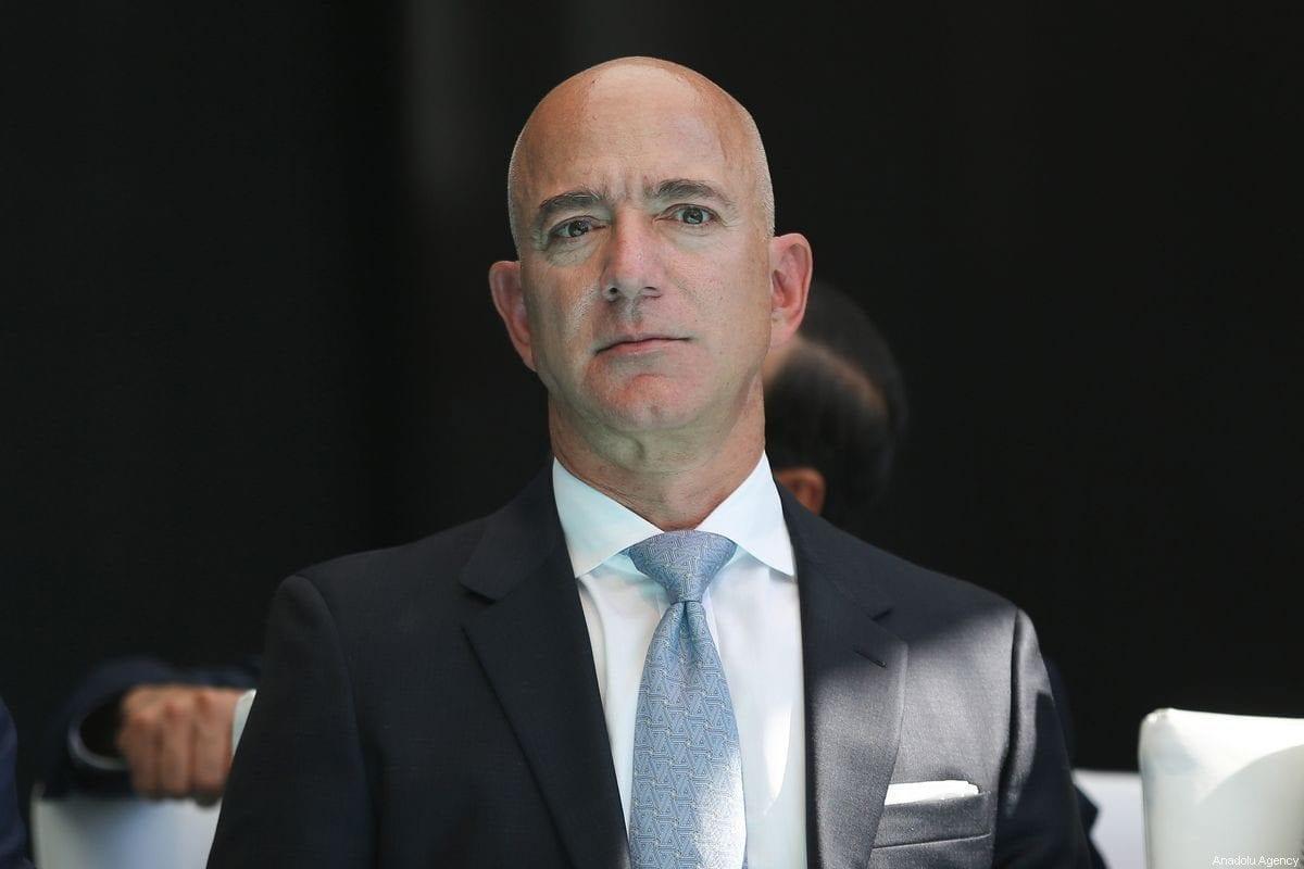 Arábia Saudita classifica acusações de que hackeou presidente da Amazon como 'absurdas'