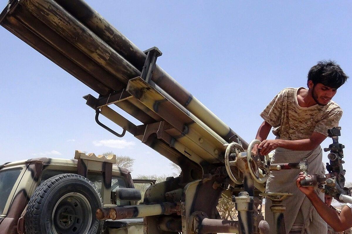 Os planos sauditas estão contribuindo para a queda de Marib, no Iêmen?