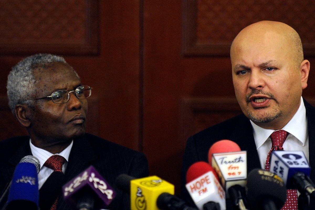 O novo promotor-chefe do TPI precisa garantir a integridade e imparcialidade do tribunal