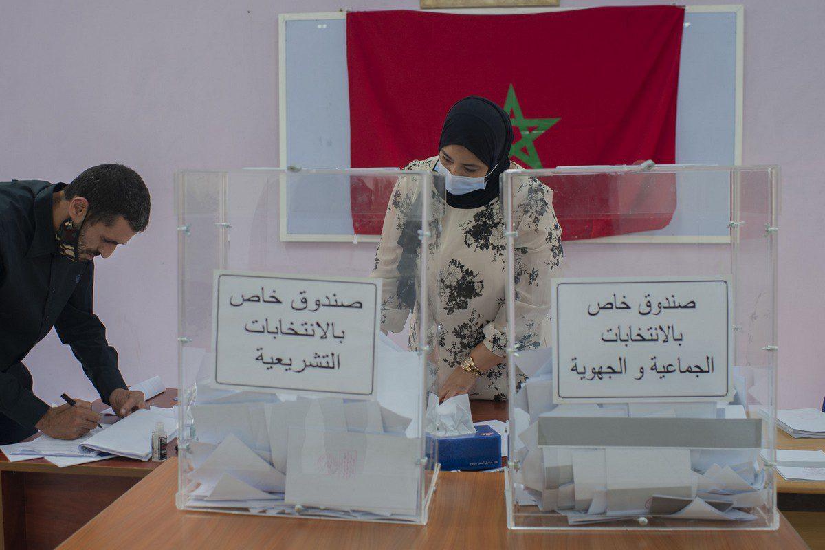 A crise do Islã Político e da Democracia no Norte da África
