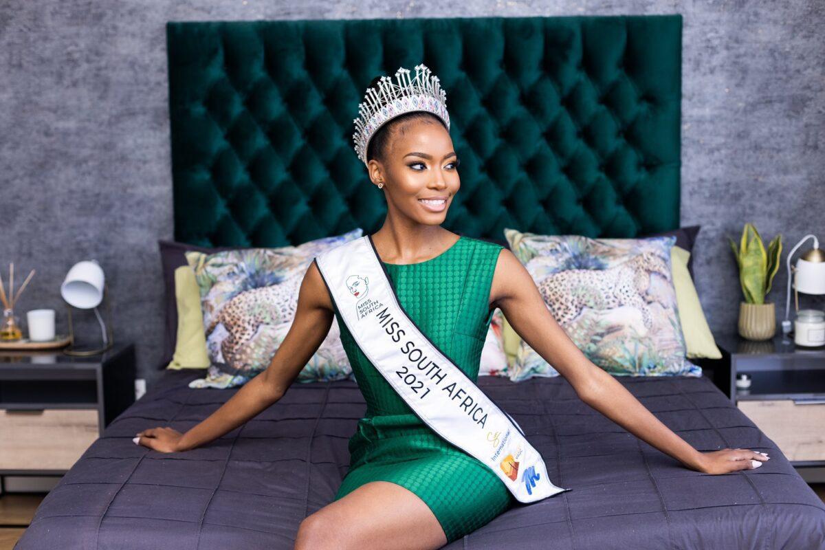 """Neto de Mandela pede boicote ao Miss Universo em Israel: """"Não há nada de bonito na ocupação"""""""